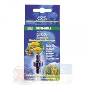 Обратный клапан для CO2 систем DENNERLE