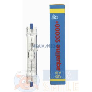 МГ лампа для морского аквариума aqualine 20000 250 Вт 20К