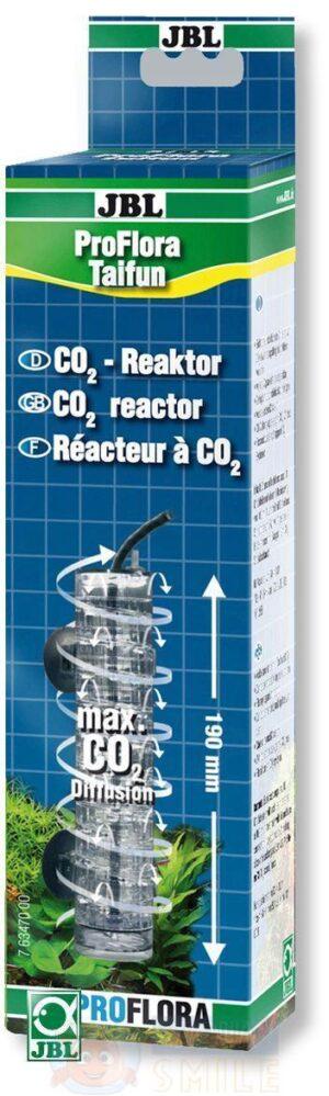 Реактор CO2 JBL ProFlora Taifun