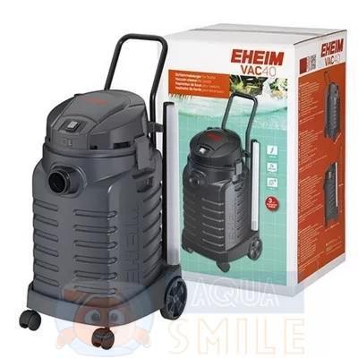 Пылесосы для пруда и другое оборудование для чистки водоема