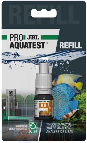 Реагент для аквариумных тестов JBL KH Reagent ProAqua