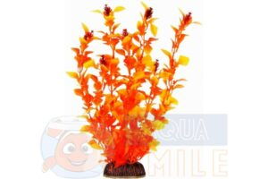 Пластиковое растение для аквариума Aquatic Plants 2565 25 см 8 шт