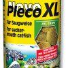 Корм для рыб в таблетках JBL NovoPleco XL 250 мл