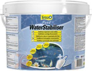 Препарат для стабилизации показателей воды Tetra Pond WaterStabiliser 1.2 кг