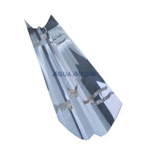 Отражатель Aqua Medic T5 sunbeam Reflector 24 Вт 511 мм