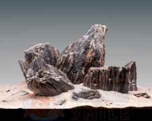 Камень для аквариума Древесный