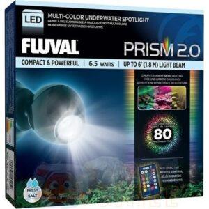 Светильник для аквариума Fluval Prism 2.0 RGB LED 6.5W