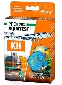 Тест для аквариумной воды JBL ProAqua KH Test