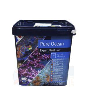 Соль для морского аквариума Prodibio Pure Ocean