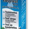 Тест полоски для аквариума JBL Easy Test 6в1