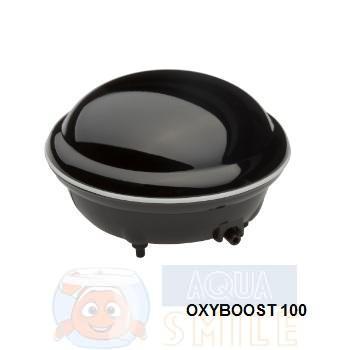 Компрессор для аквариума Aquael OXYBOOST AP-100 PLUS