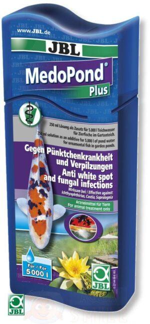 Лекарство для пруда JBL MedoPond Plus