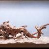 Коряга в аквариум №47 Азалия 16×63.5×35 см 16318
