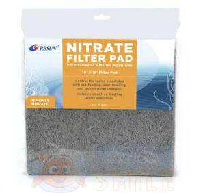 Фильтрующий материал в аквариум Resun FTP-05 NITRATE FILTER PAD 254х457 мм