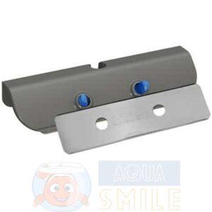 Набор лезвие + пластиковая насадка для Tunze Care Magnet long, strong, strong+