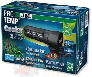 Вентилятор для аквариума JBL PROTEMP Cooler x200