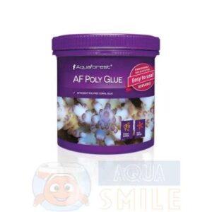 Клей полимерный для кораллов Aquaforest AF Poly Glue 600 мл