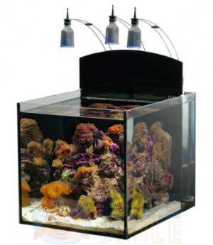 Морской аквариум SM aqua 80 с тумбой