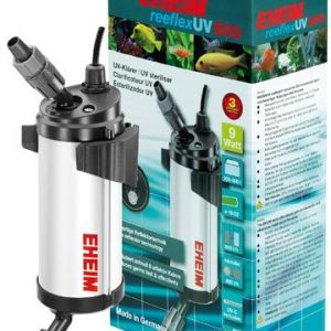 УФ стерилизатор для аквариума EHEIM reeflexUV 500