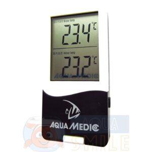 Электронный двойной аквариумный термометр Aqua Medic T-meter Twin