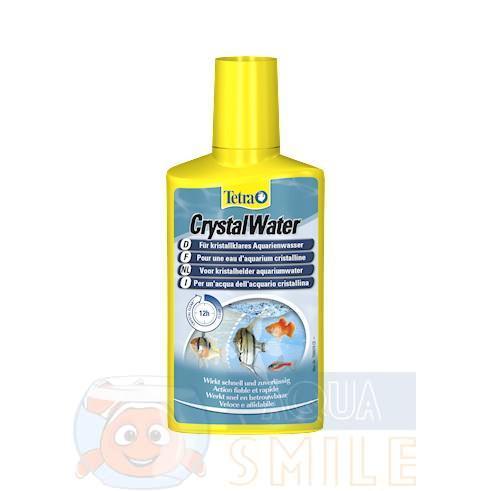 Очиститель воды Tetra CrystalWater