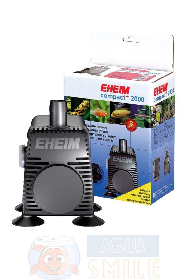 Помпа для аквариума EHEIM compact + 2000