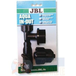 Насос для воды JBL Aqua In-Out Water Jet Pump