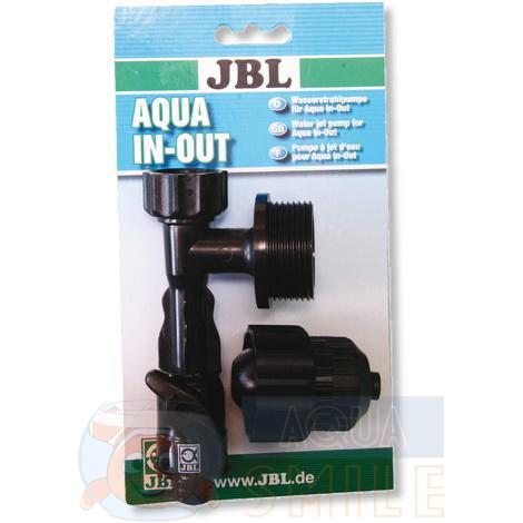 Насос для воды JBL Aqua In-Out Water Jet Pump
