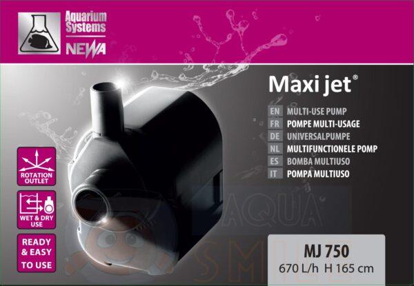 Насос для аквариума Newa Maxi-Jet 750