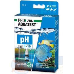 Тест для аквариумной воды JBL ProAqua pH Test Set 3.0-10.0
