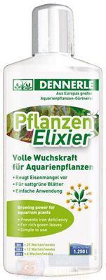 Удобрение для растений DENNERLE Plant Elixir