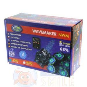 Циркуляционный насос для аквариума Aqua Nova NWM-4000 с контроллером
