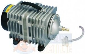 Компрессор для аквариума Resun ACO-008 — 6600 л/ч