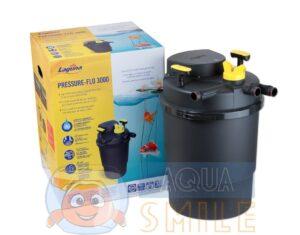 Напорный фильтр для пруда с УФ HAGEN Laguna Pressure Flo 10000