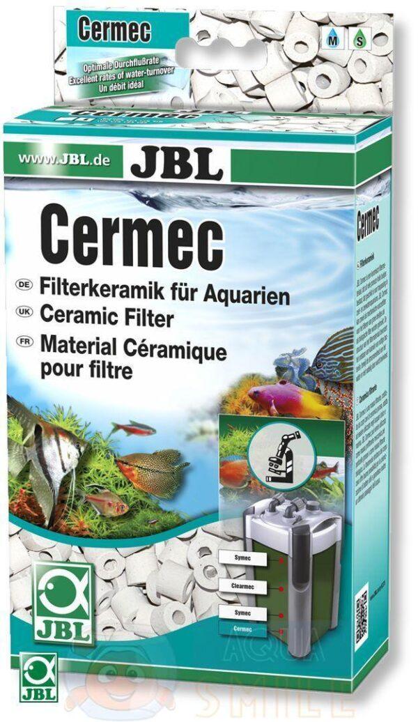 Наполнитель для фильтра JBL  Cermec 750 г
