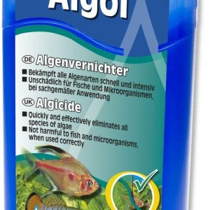 Альгицид для аквариума JBL Algol