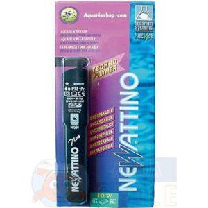 Обогреватель для аквариума Newa Newattino-10P 10 Вт