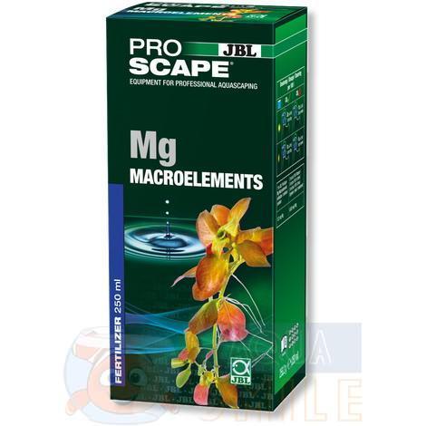 Удобрение для растений JBL ProScape Mg Macroelements 250 мл.