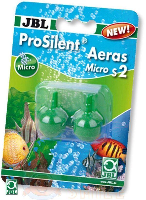 Распылитель для аквариума JBL Aeras Micro S2