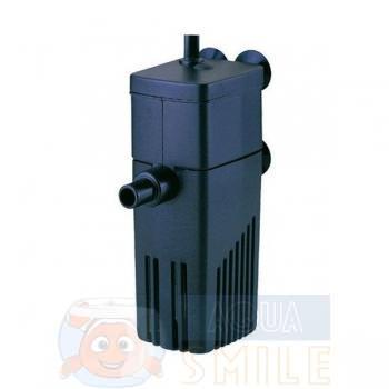 Внутренний фильтр для аквариума Resun Mini — 200 л/ч