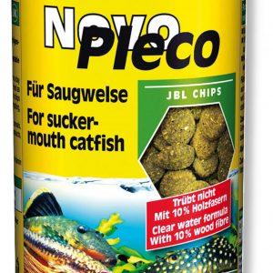 Корм для рыб в таблетках JBL NovoPleco