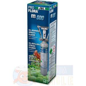 Баллон СО2 сменный для серии JBL ProFlora m500 SILVER