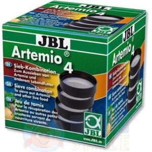 Сито набор для разведения артемии JBL Artemio 4