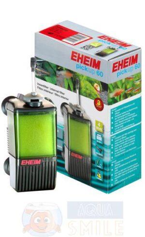 Внутренний фильтр для аквариума EHEIM pickup 60
