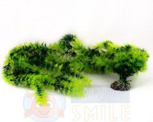 Пластиковое растение 0007-7