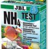 Тест для аквариумной воды на аммоний JBL Ammonium Test Set NH4