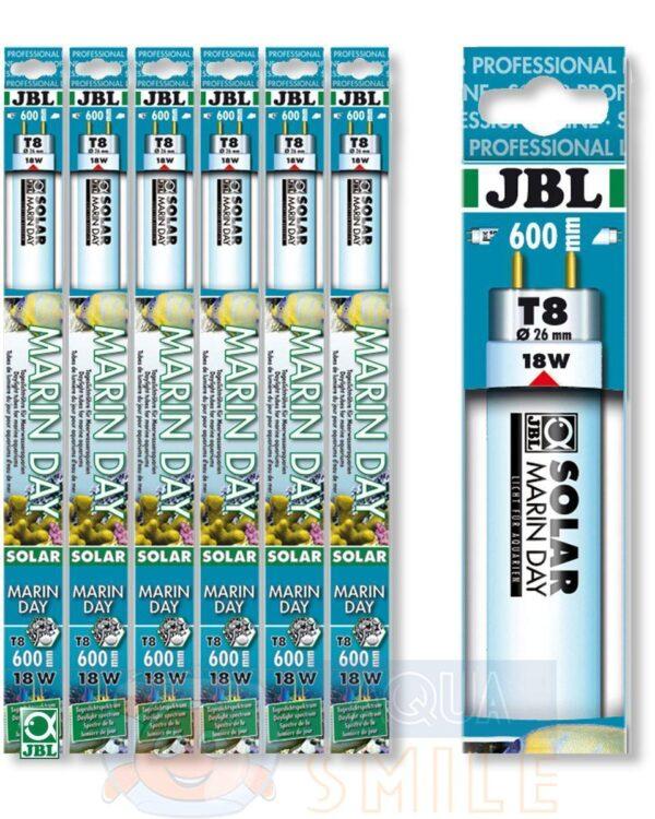 Лампа для морского аквариума Т8 JBL  Solar Marin Day 30 Вт, 895 мм