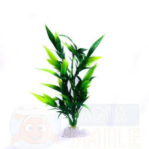 Пластиковое растение 0005-3