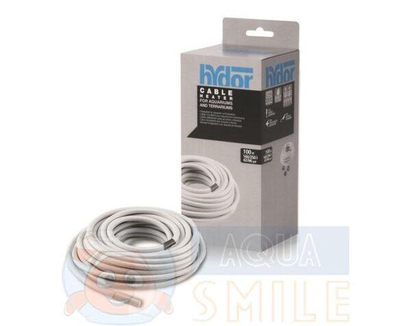Нагревательный кабель для аквариума HYDOR HYDROCABLE 100 Вт