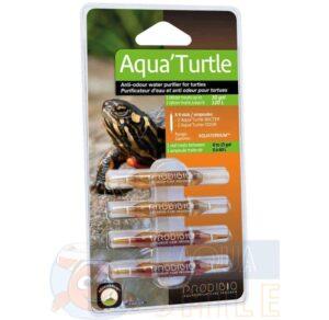 Очиститель воды для черепах Prodibio Aqua'Turtle Nano 4 ампулы